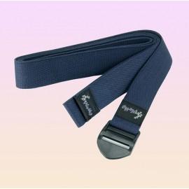 Cintura blu Yoga