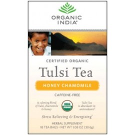 Tulsi Honey Camomilla