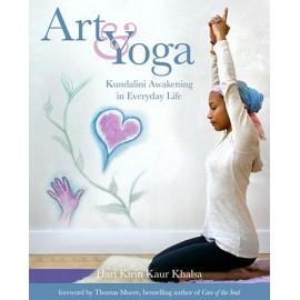 Art & Yoga - Hari Kirin Kaur Khalsa