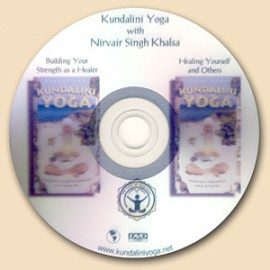 Building Your Strength as a Healer & Healing Yourself and Others DVD