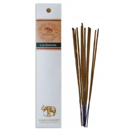 Cardamom Incenso Golden Elephant