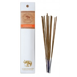 Cinnamom Incenso Golden Elephant