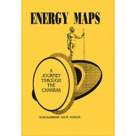 Energy Maps I - Guru Darshan Kaur