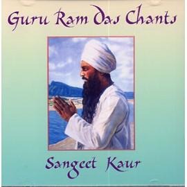 Guru Ram Das Chants - Sangeet Kaur CD