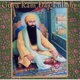 Guru Ram Das Lullaby CD + Bonus-Chant