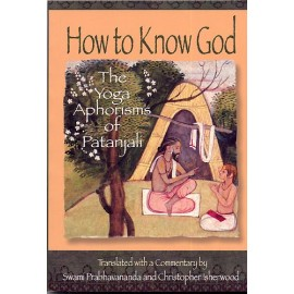 How to know God - Yoga Sutras Patanjali