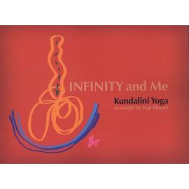 Infinity And Me - Harijot Kaur Khalsa