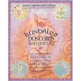 Kundalini Postures and Poetry