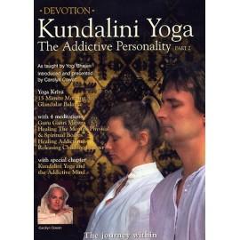Addictive Personality, Part 2 DVD