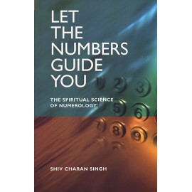 Let The Numbers Guide You - Shiv Charan