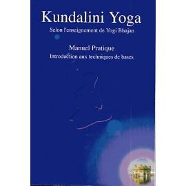 Manuel Pratique Kundalini Yoga - Francais