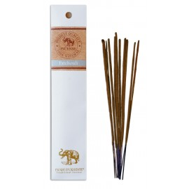 Patchouli Incenso Golden Elephant