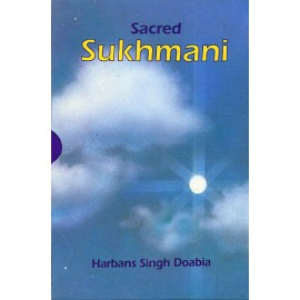 Sukhmani Sahib Gurmukhi-English