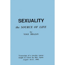 Sexuality - the Source of Life