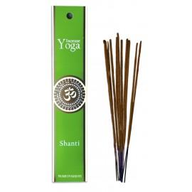 Shanti Yoga Incenso