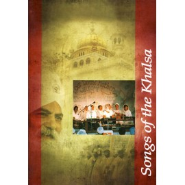 Songs of the Khalsa - Sat Hari Singh