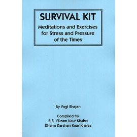 Survival Kit For Stress & Pressure