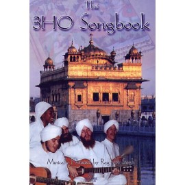 The 3ho Songbook - Songs for Aquarian Age