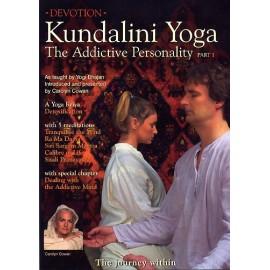 Addictive Personality, Part 1 DVD