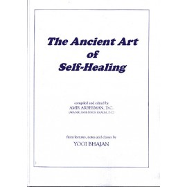 Ancient Art Of Self-Healing