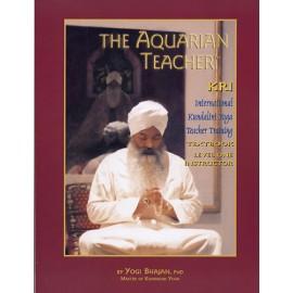 The Aquarian Teacher English - Yogi Bhajan