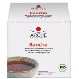 Tè Verde Bancha Tostato in Filtro Arche Naturkuche
