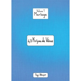 43 Kriyas de Vénus - Yogi Bhajan FRANÇAIS