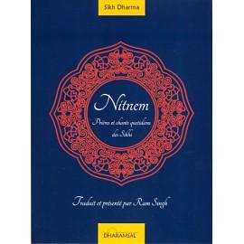 Nitnem Francais, Traduit et Présenté par Ram Singh