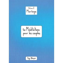 50 Méditations pour les Couples - Yogi Bhajan FRANÇAIS