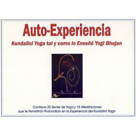 Auto-Experiencia - Yogi Bhajan