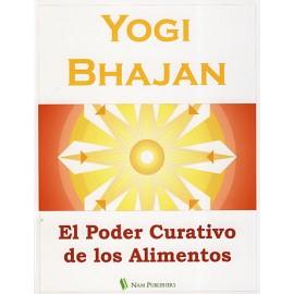 El Poder Curativo de los Alimentos - Yogi Bhajan