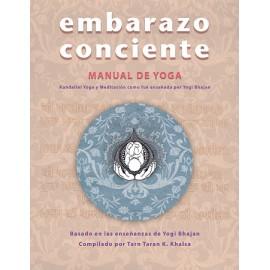 Embarazo Conciente, Manual De Yoga - Tarn Taran Kaur Khalsa