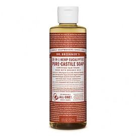 Eucalyptus - Sapone Liquido Organico - Medio - 237 ml