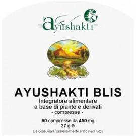 Integratori Ayurveda