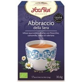 Yogi Tea - Abbraccio Della Sera