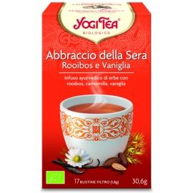 Yogi Tea - Abbraccio della Sera - Rooibos e Vaniglia