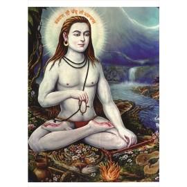 Bhagwan Shri Chandar Ji Maharaj Immagine