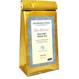 Ayurveda Pura's De-Stres Herbal Tea