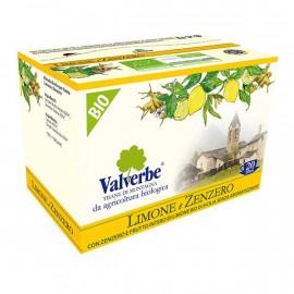 Limone e Zenzero - Valverbe