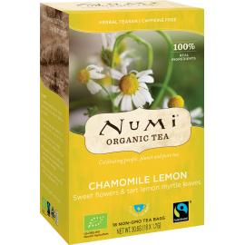 Numi - Chamomile Lemon