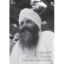 Gli Insegnamenti di Yogi Bhajan