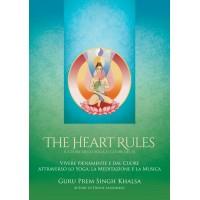 The Heart Rules – Il cuore dello Yoga, il cuore del sé