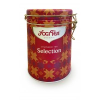 Yogi Tea - Classic - New Tin Box