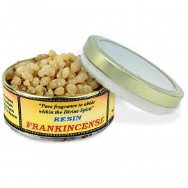 Incenso in resina Frank Incense