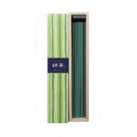 KAYURAGI Incenso Tè verde