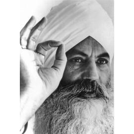Yogi Bhajan Ji - Foto esclusiva 1