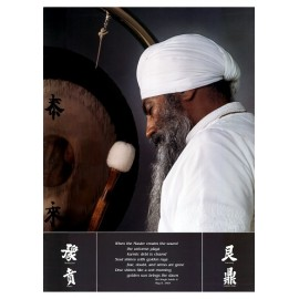 Yogi Bhajan Ji - Foto esclusiva 4