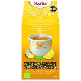 Yogi Tea - Ginger Lemon Chai