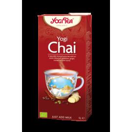 Yogi Tea - Yogi Chai - Pronto da Bere