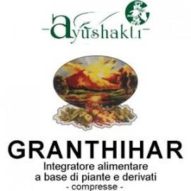 Granthihar - Ayushakti